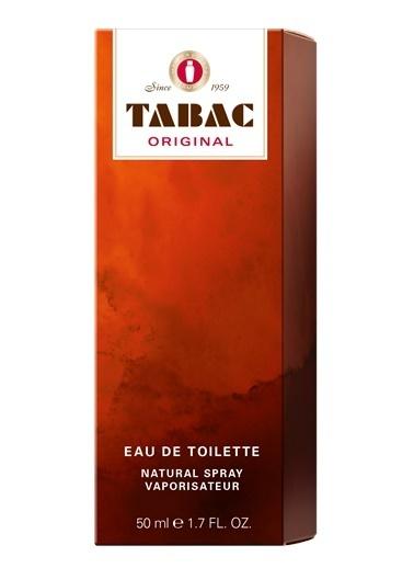 Tabac Edt 50Ml Erkek Parfüm Renksiz